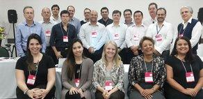 GasBrasiliano investe no desenvolvimento de lideranças