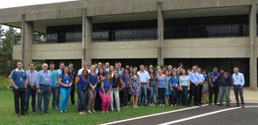 GasBrasiliano adere à campanha Novembro Azul