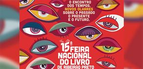 GasBrasiliano marca presença na 15ª Feira Nacional do Livro de Ribeirão Preto