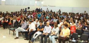 ARSESP participa do X Congresso de Municípios do Noroeste Paulista