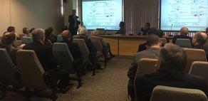 GasBrasiliano apresenta solução de usina híbrida aos associados da Cogen em São Paulo