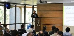 Seminário técnico da GasBrasiliano apresentou soluções para melhorar a eficiência energética nas empresas