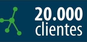 GasBrasiliano comemora mais de 20 mil clientes atendidos